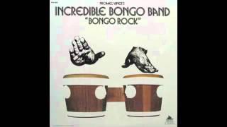 Incredible Bongo Band - Bongolia
