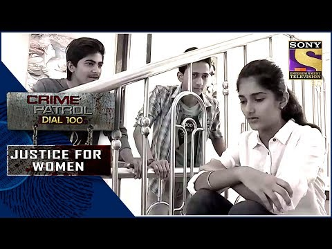 Crime Patrol | भेड़िया | Justice For Women