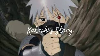 XXXTENTACION - Everybody Dies In There Nightmares [ Sad Kakashi AMV ]