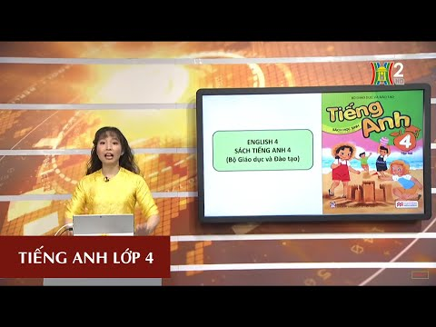 MÔN TIẾNG ANH - LỚP 4   UNIT 13: WOULD YOU LIKE SOME MILK? - LESSON 2   19H45 NGÀY 02.04.2020
