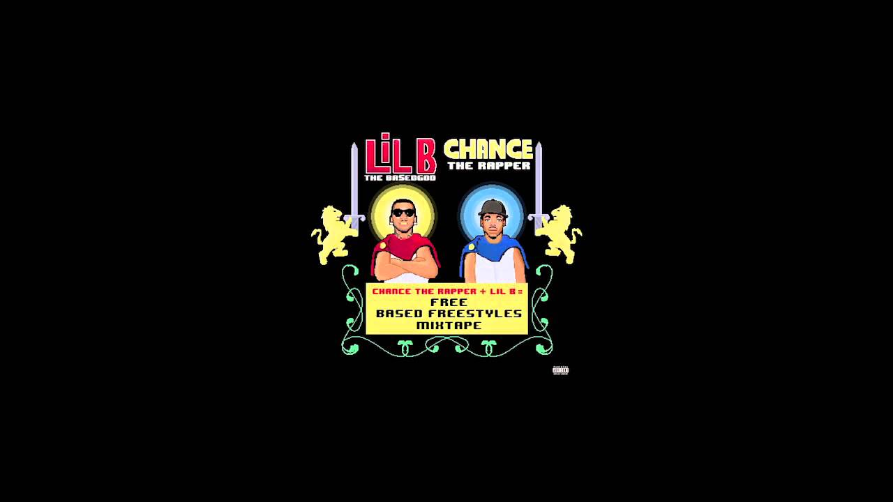 Download coloring book chance rapper mixtape - Lil B X Chance The Rapper Full Mixtape Hq Free Based Freestyle Mixtape Free Download