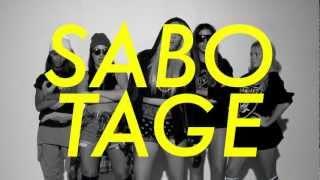 Sini Sabotage - 09