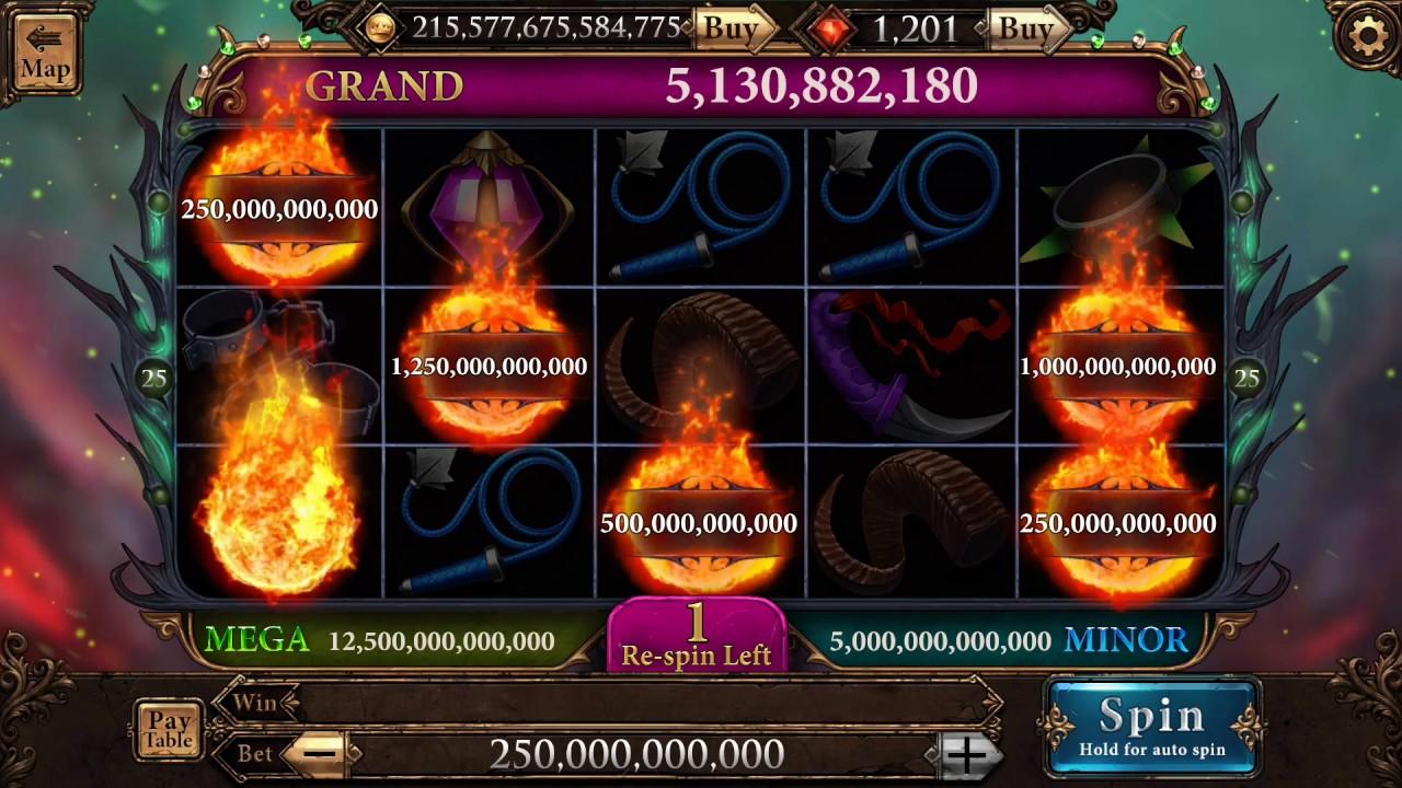online casino games description