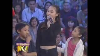 LUCKY ACES on GGV Part 3
