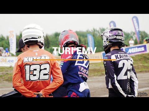 Rutska TV: Türi EMV 2021