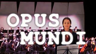 Opus Mundi