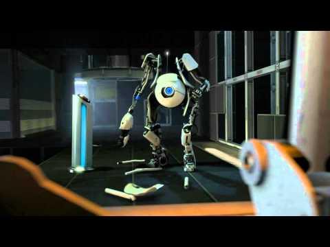 Portal 2 Full Co-op [Doblado al español] Prueba 04 por JohnSama