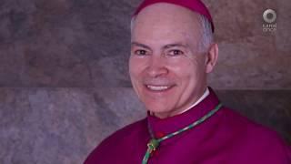 Sacro y Profano - Carlos Aguiar Retes: Sucesor de la Arquidi...