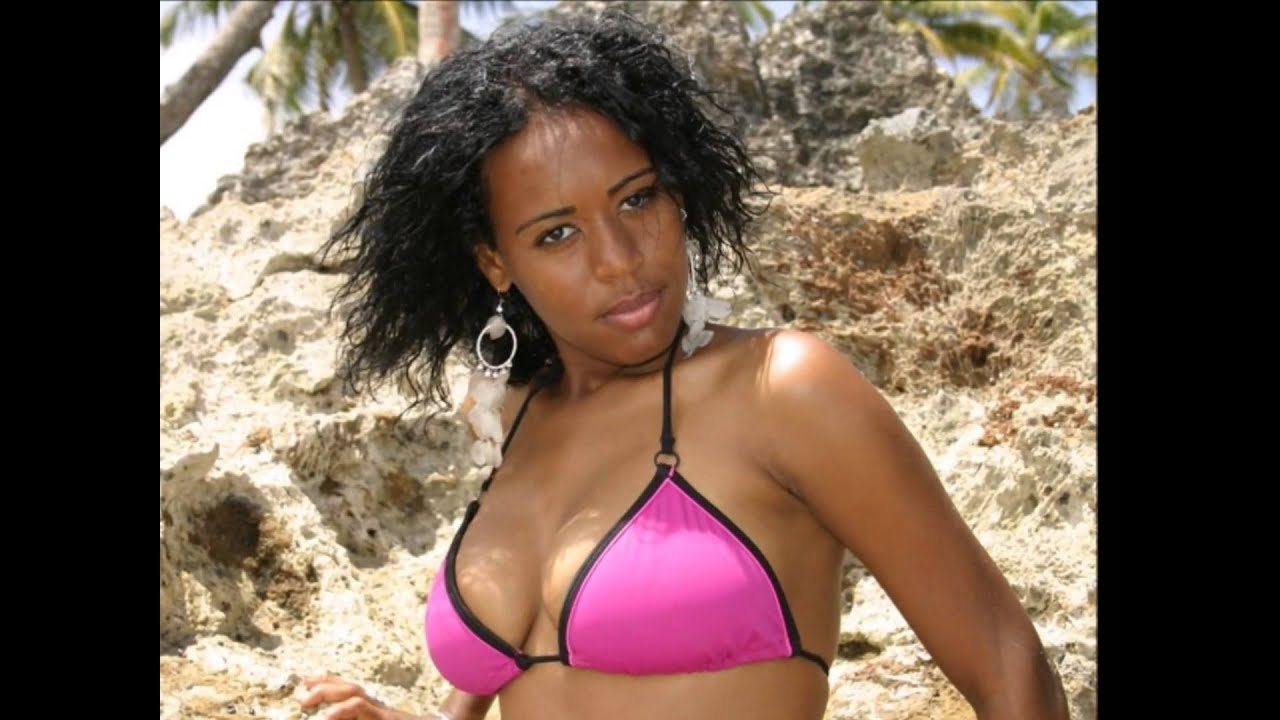 Naked dominican republic women