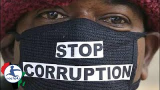 Top 10 most corrupt countries in africa