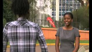 NTV at 8: The female faces of NTV news