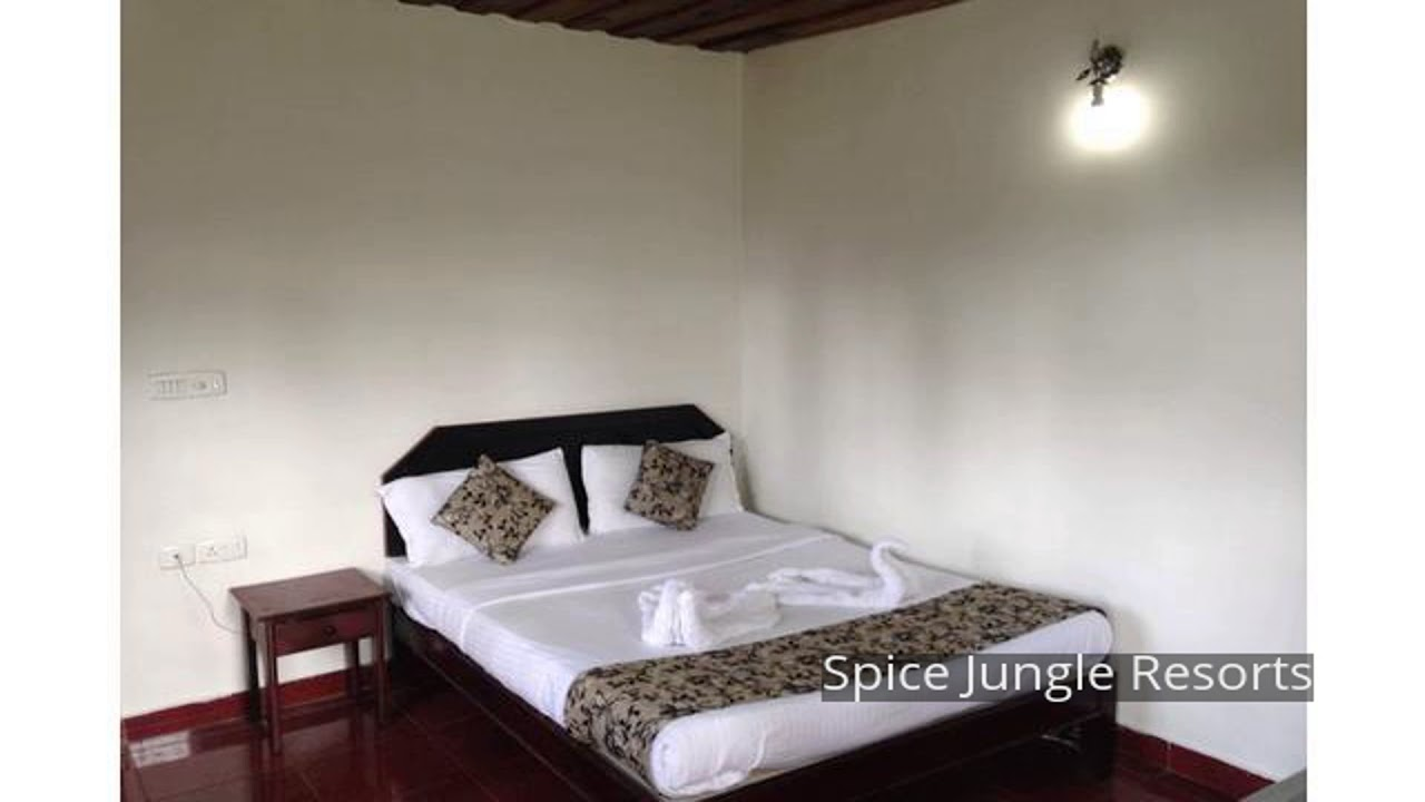 Spice Jungle Resorts