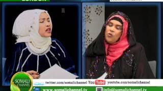 DOORKA HAWEENKA  SOO SAARISTII AMAL KAYSE  01 12 2013 SOMALI CHANNEL