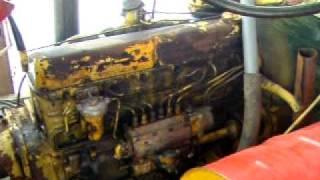 4 ford 590 e flathead