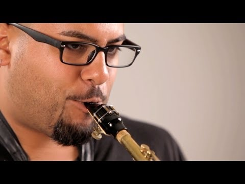 What Is Embouchure? | Saxophone Lessons