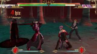 Crucis Fatal Fake 1.22 Battle