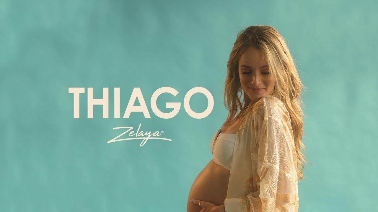 Zelaya - Thiago [Official Video]