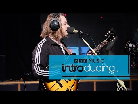 Lewis Capaldi - Mercy (BBC Music Introducing session) Mp3