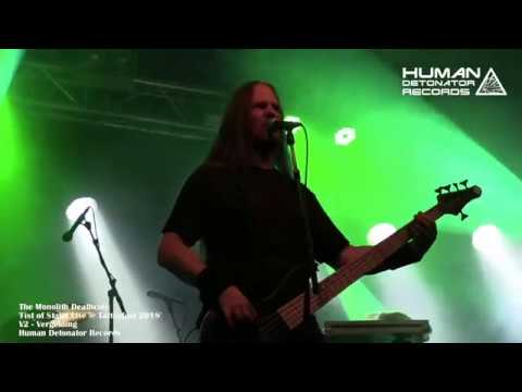 The Monolith Deathcult - Fist of Stalin (Live at Tattoofest 2018) Mp3