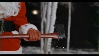 Stille Nacht, Horror Nacht (Silent Night, Deadly Night) (1984) - German Trailer