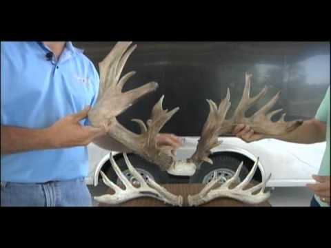 Sooner State Deer Farmer - Deer & Wildlife Stories 2010 Episode 1