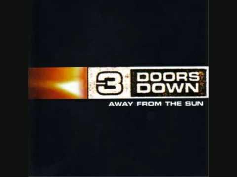 Pop Song / 3 Doors Down