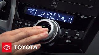 2012 Пріус в інструкції: ручне управління | Тойота