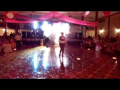 Palacio Eventos Matehuala Show Pirotecnia Youtube