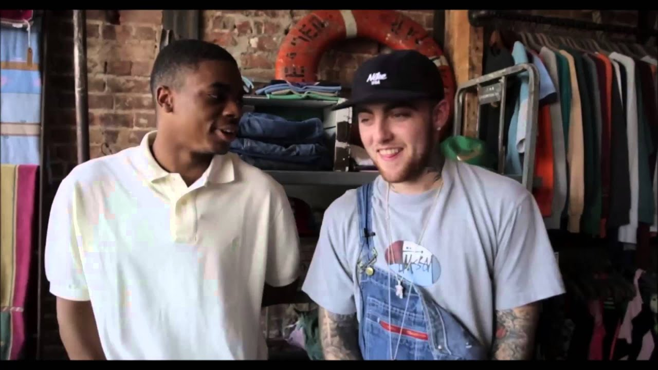 New 2015 vince staples feat earl sweatshirt ab soul for Mac due the box