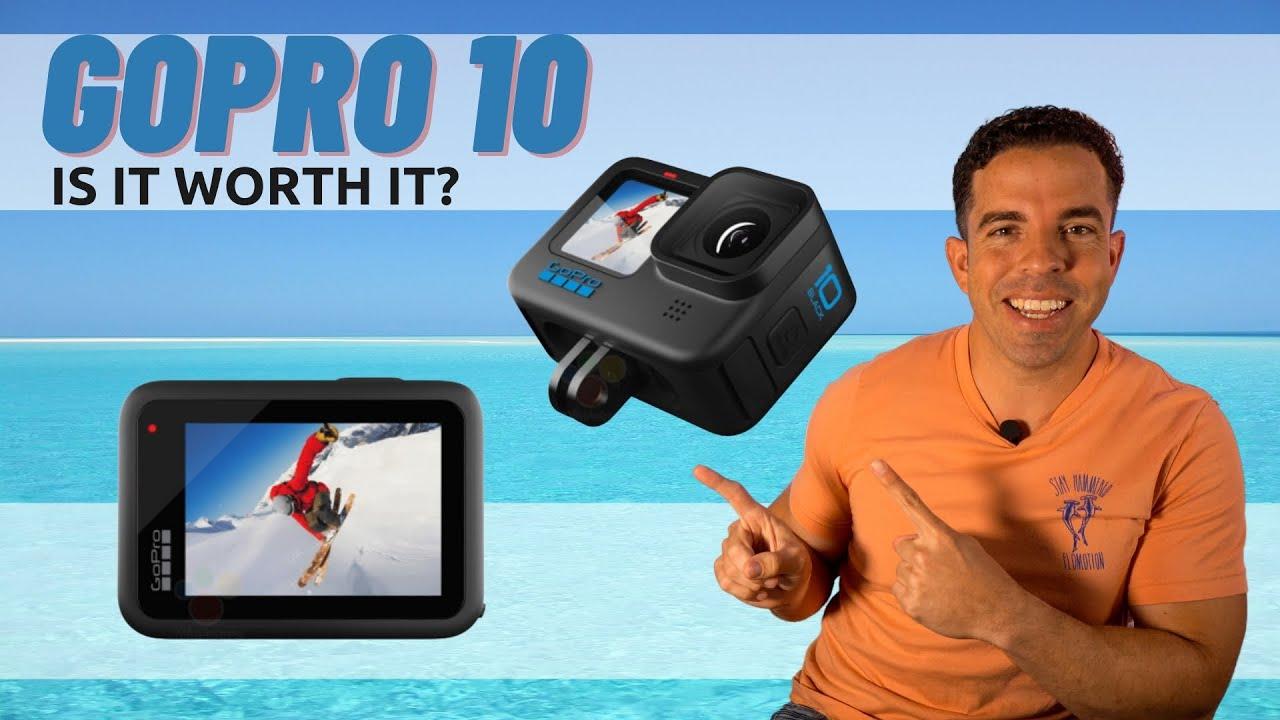 GoPro Hero 10 rummors RELEASE DATE & GIVEAWAY