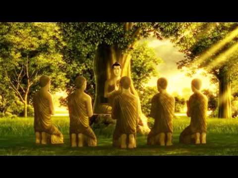 (แปลไทย) ปรมกัลยาณมิตตคาถา - เสียงอ่านประกอบดนตรี