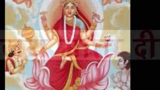 Popular Mata Bhajan - Sonu Nigam - Maiya Ke Dar Pe Chal.wmv