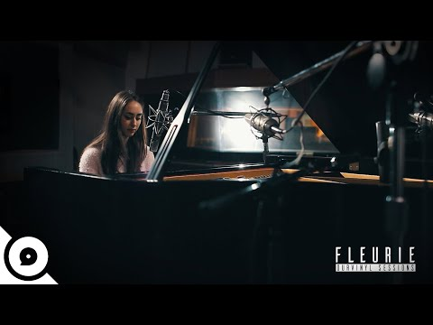 Fleurie - Fire In My Bones | OurVinyl Sessions