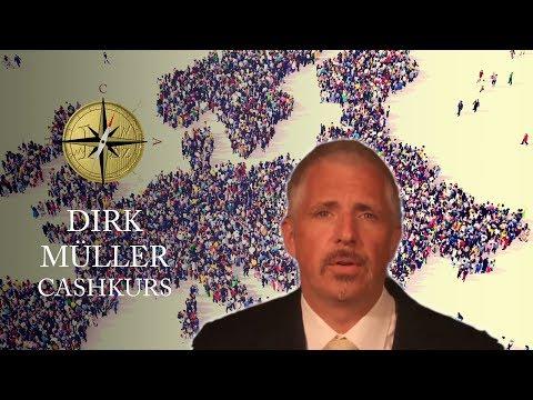 Dirk Müller - Deutschland soll abgeschafft werden...