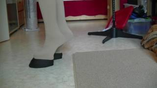 Hooved Shoes by Chaos Costumes