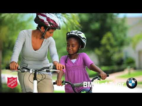 1015 BOT 17 71 Salvation Army Bike Donation PSA TV 30