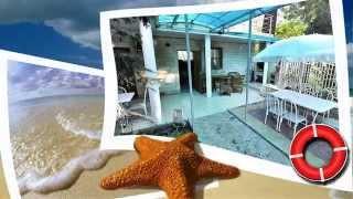 видео Геленджик – райский уголок Краснодарского края