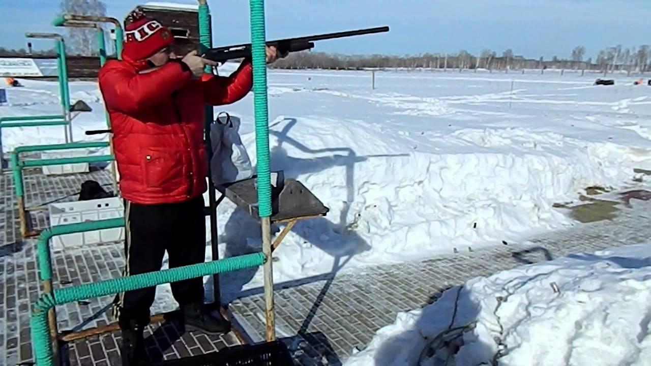 Стрельба по тарелочкам видео фото 553-284