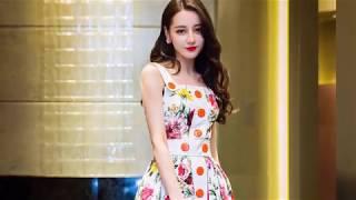 Download lagu Dilraba Dilmurat Most Beautiful Face