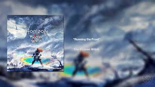 Horizon Zero Dawn: The Frozen Wilds OST - Running the Frost [Extended]