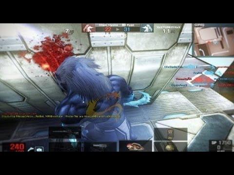 BLoodRappeR Wolfteam Montage - Target!
