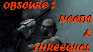 ObsCure 2 needs a Threequel
