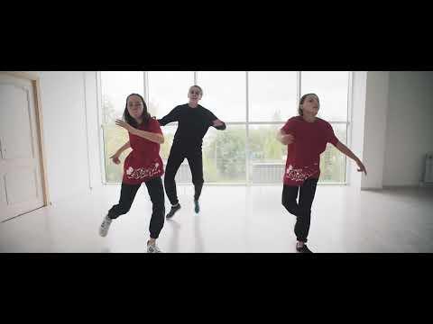 Студия танца UNISOUL г Невинномысск Breaking