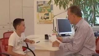 Repeat youtube video Jugendgesundheitsuntersuchung J1 Jungen
