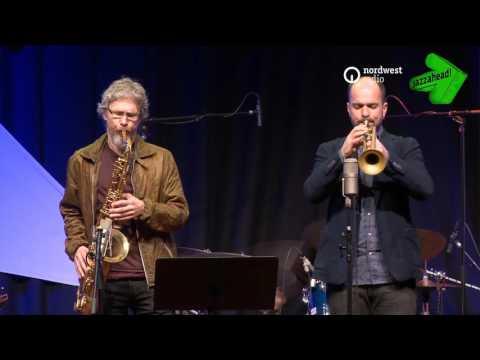 jazzahead! 2016 - Amir Elsaffar Two Rivers Ensemble