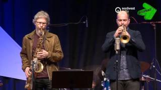 jazzahead! 2016 - Amir Elsaffar Two Rivers Ensemble