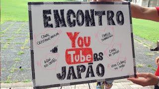 Encontro de Youtubers do Japão em Gunma