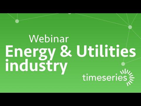 Webinar: Low-code Smart Apps for the Energy & Utilities Industry