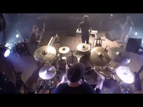 Blake Richardson - The Ectopic Stroll (BTBAM) | Drum Cam