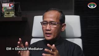 Video Prinsip Mediasi Sengketa Kesehatan (Kuliah Mediasi #3) download MP3, 3GP, MP4, WEBM, AVI, FLV Oktober 2018